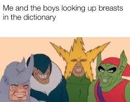 Meme Icon